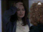 Avec tous les soucis qu'elle a en ce moment, Lily avait complètement oublié qu'elle avait invité Naomi...