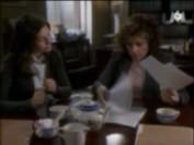 Cette fois, c'est décidé : Lily a pris une avocate...