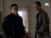 Rick et Jake préfèrent la jouer ami-ami mais personne n'est dupe sur la véritable nature de leur relation...