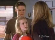 Eli y va peut-être un peu fort avec sa mère, mais n'empêche qu'il a raison!