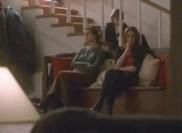 Judy, Lily et Zoe attendent que Jake et Grace fassent une petite mise au point...