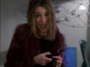 Christy Parker fait une drôle de première impression à Grace, mais la jeune femme a toujours cet effet-là...