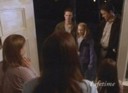 Ca y est, cette fois-ci la porte s'est ouverte, Manning et Sammler peuvent enfin faire connaissance...