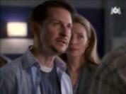 David ne supporte plus qu'en présence de Miles Drentell, Rick le regarde autrement, doute de lui...